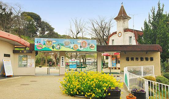 公園・テーマパークimage